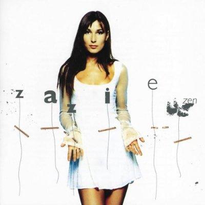 Zazie - Zen (2004) SACD-R