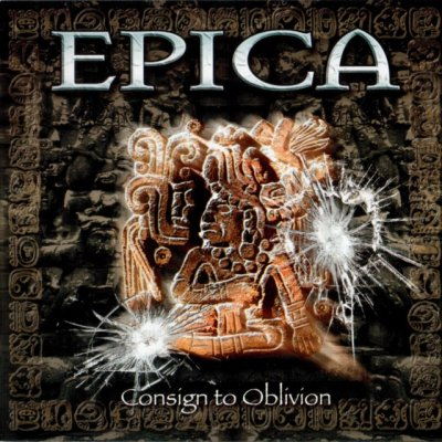 Epica - Consign To Oblivion (2005) SACD-R