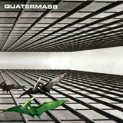 Quatermass - Quatermass (2013) Audio-DVD