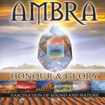 Ambra - Honour & Glory (2003) SACD-R