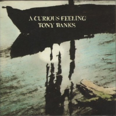 Tony Banks - A Curious Feeling (2016) Audio-DVD