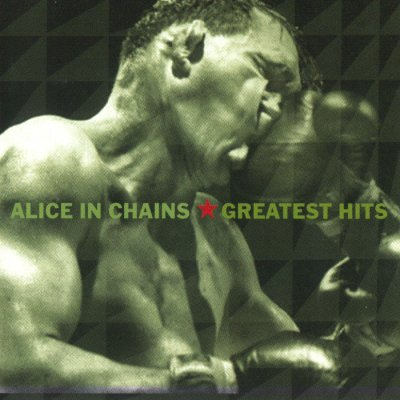 Alice In Chains - Greatest Hits (2001) SACD-R