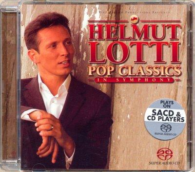 Helmut Lotti - Pop Classics in Symphony (2003) SACD-R