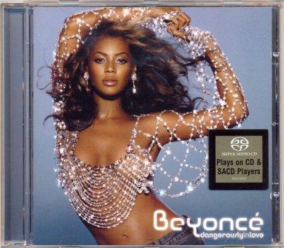 Beyoncé - Dangerously In Love (2003) SACD-R