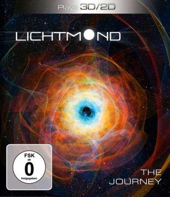 Giorgio & Martin Koppehele - Lichtmond 4: The Journey (2016) DTS-ES 6.1