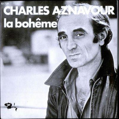 Charles Aznavour - La Bohème (2004) SACD-R