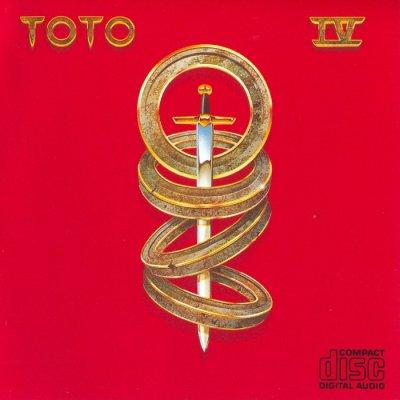 Toto - Toto IV (2003) SACD-R