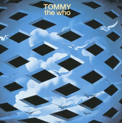 The Who - Tommy (2003) SACD-R
