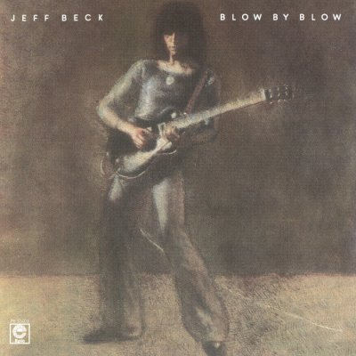 Jeff Beck - Blow By Blow (2016) SACD-R