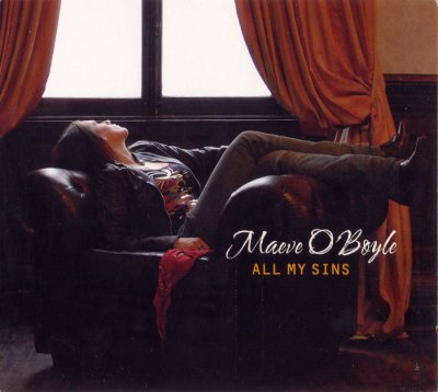 Maeve O'Boyle - All My Sins (2009) SACD-R