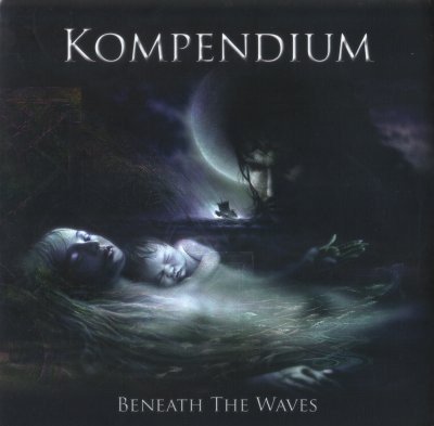 VA - Kompendium - Beneath the Waves (2012) DVD-Audio