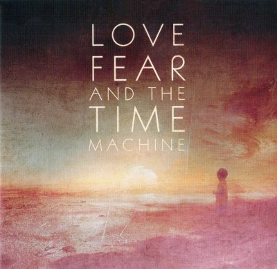 Riverside - Love, Fear and the Time Machine (2016) DVD-Audio