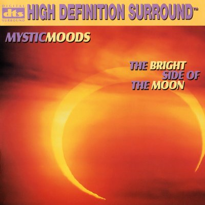 Mystic Moods Orchestra - The Bright Side Of The Moon (1997) DTS 5.1