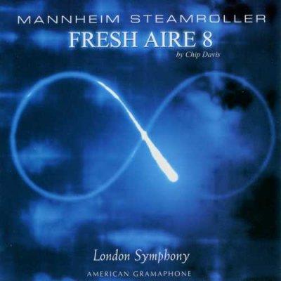 Mannheim Steamroller - Fresh Aire 8 (2016) DTS 5.1