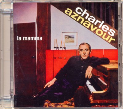 Charles Aznavour - La Mamma (2004) SACD-R