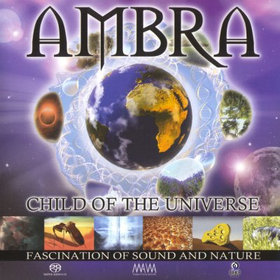 Ambra - Child Of The Universe (2003) SACD-R