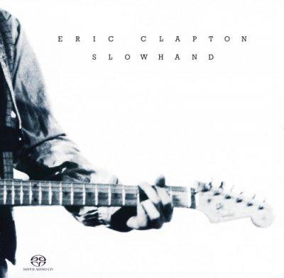 Eric Clapton - Slowhand (2004) SACD-R