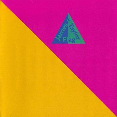 James Taylor - Flag (2003) SACD-R