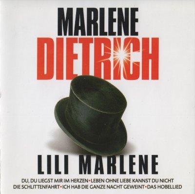 Marlene Dietrich - Lili Marlene (2006) FLAC