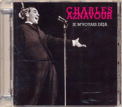 Charles Aznavour - Je M'voyais Déjà (2004) SACD-R