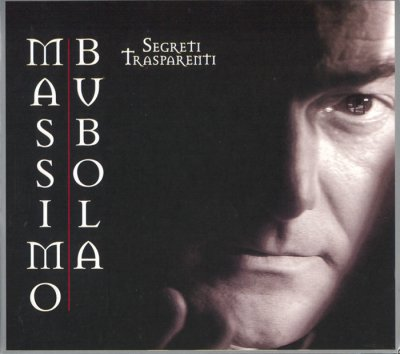 Massimo Bubola - Segreti Trasparenti (2004) SACD-R