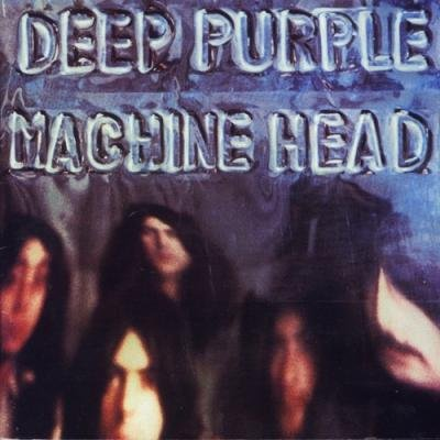 Deep Purple - Machine Head (2003) SACD-R