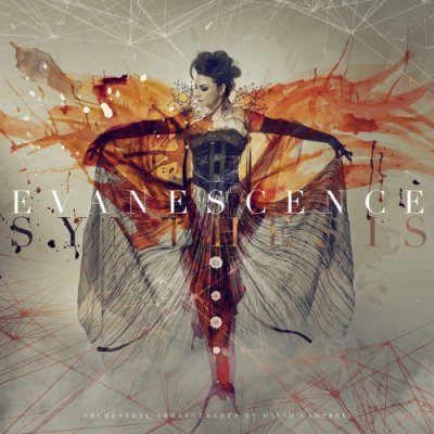 Evanescence - Synthesis (2017) Audio-DVD