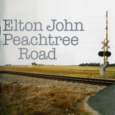 Elton John - Peachtree Road (2004) DVD-Audio