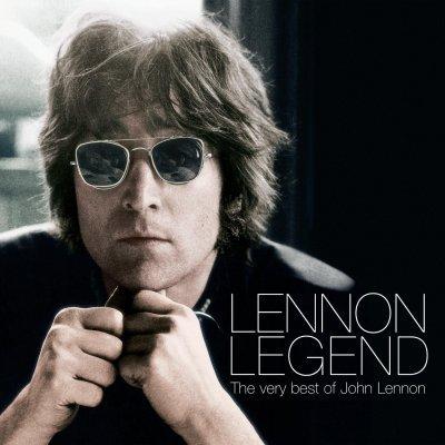 John Lennon - Lennon Legend: The Very Best Of John Lennon (2003) DTS 5.1