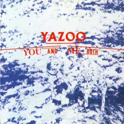 Yazoo - You And Me Both (2008) DTS 5.1
