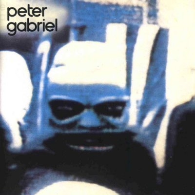 Peter Gabriel - Security (2003) DTS 5.1