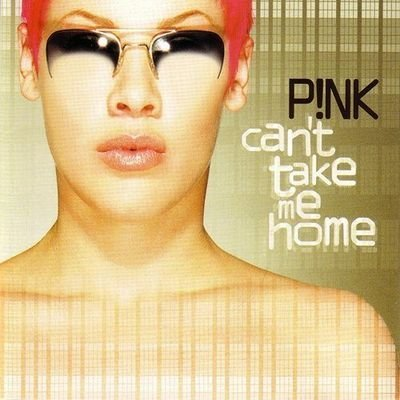 Pink - Can't Take Me Home (2000) FLAC