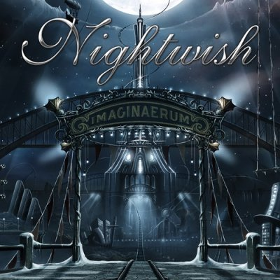 Nightwish - Imaginaerum (2011) DVD-Audio
