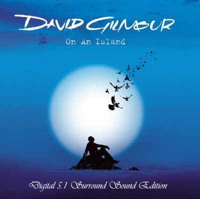 David Gilmour - On an Island (2008) DTS 5.1