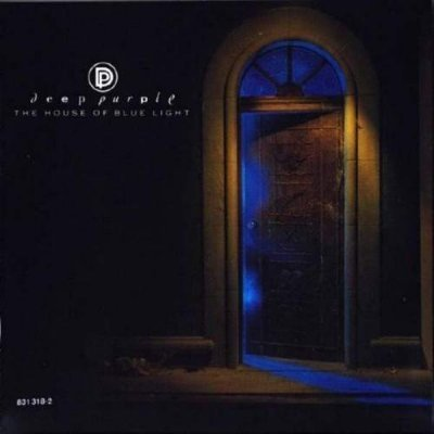 Deep Purple - The House Of Blue Light (1987) DTS-ES 6.1