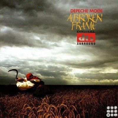 Depeche Mode - A Broken Frame (2006) DTS 5.1
