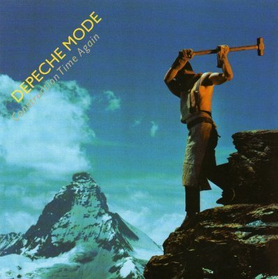 Depeche Mode - Construction Time Again (2007) DTS 5.1