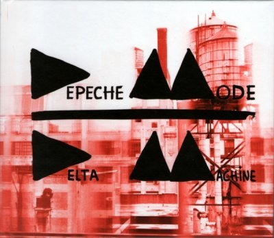 Depeche Mode - Delta Machine (Deluxe Edition) 2CD (2013) FLAC