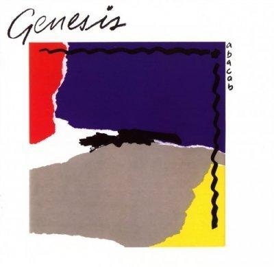 Genesis - Abacab (2007) DVD-Audio + Audio-DVD