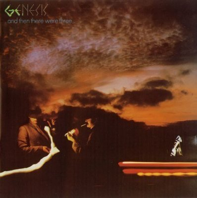 Genesis - ...And Then There Were Three... (2007) SACD-R