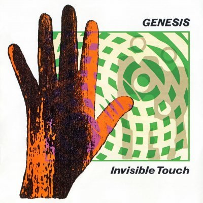 Genesis - Invisible Touch (2007) SACD-R