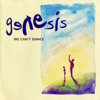 Genesis - We Can't Dance (2007) SACD-R