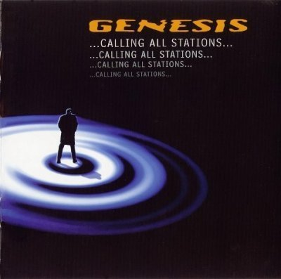 Genesis - Calling All Stations (2007) SACD-R