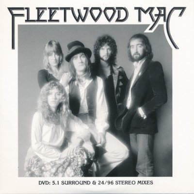Fleetwood Mac - Fleetwood Mac (2018) Audio-DVD