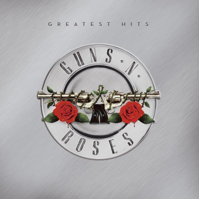 Guns N' Roses - Greatest Hits [2008 Japan SHM-CD] (2004) APE