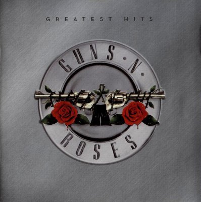 Guns N' Roses - Greatest Hits (2004) DTS 5.1