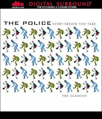 The Police - Every Breath You Take: The Classics (2000) DTS 5.1