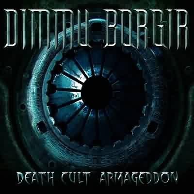 Dimmu Borgir - Death Cult Armageddon (2003) DVD-Audio