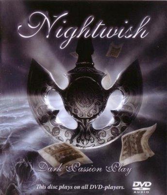 Nightwish - Dark Passion Play (2007) DVD-Audio + DTS 5.1
