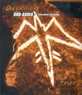 Queensryche - Tribe (2003) DVD-Audio